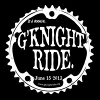 gknight ride 2013 color logo just logo all wh