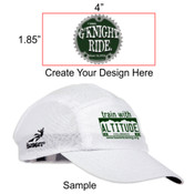 G'Knight Ride Color - Headsweat Hat